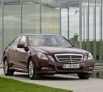 Mercedes-Benz Clase E - Foto 1